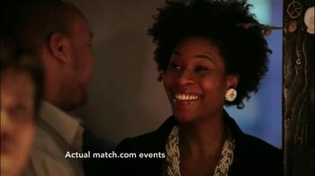 Match.com Stir Events TV Spot, 'Recipes' - Thumbnail 10