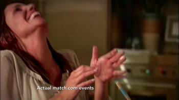 Match.com Stir Events TV Spot, 'Recipes' - Thumbnail 2