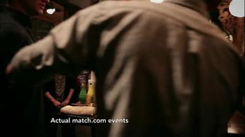 Match.com Stir Events TV Spot, 'Recipes' - Thumbnail 3