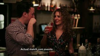 Match.com Stir Events TV Spot, 'Recipes' - Thumbnail 4