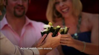 Match.com Stir Events TV Spot, 'Recipes' - Thumbnail 5