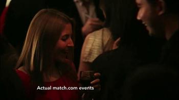 Match.com Stir Events TV Spot, 'Recipes' - Thumbnail 6