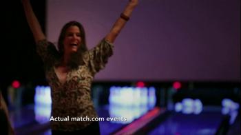 Match.com Stir Events TV Spot, 'Recipes' - Thumbnail 7