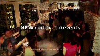 Match.com Stir Events TV Spot, 'Recipes' - Thumbnail 8