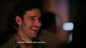 Match.com Stir Events TV Spot, 'Recipes' - Thumbnail 9