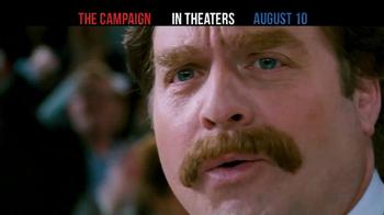 The Campaign - Alternate Trailer 11