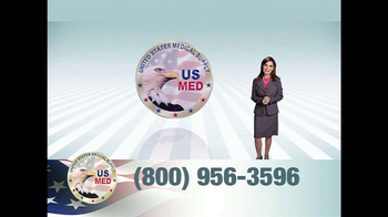 United States Medical Supply TV Spot For Medicare Beneficiaries - Thumbnail 2