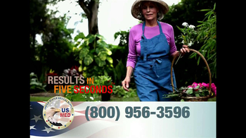 United States Medical Supply TV Spot For Medicare Beneficiaries - Thumbnail 5