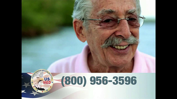 United States Medical Supply TV Spot For Medicare Beneficiaries - Thumbnail 9