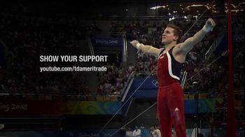 TD Ameritrade TV Spot For Support Featuring Jonathan Horton