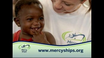 Mercy Ships TV Spot For Mercy Ships