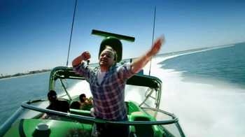Mountain Dew TV Spot For Diet Mountain Dew Featuring Mark Cuban - Thumbnail 1
