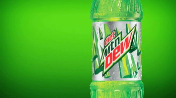 Mountain Dew TV Spot For Diet Mountain Dew Featuring Mark Cuban - Thumbnail 10