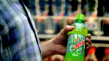Mountain Dew TV Spot For Diet Mountain Dew Featuring Mark Cuban - Thumbnail 7