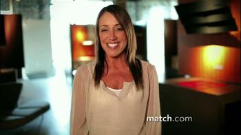 Match.com TV Spot For Cooking Class - Thumbnail 8