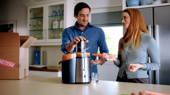 Bounty TV Spot, 'Juicer' - Thumbnail 2