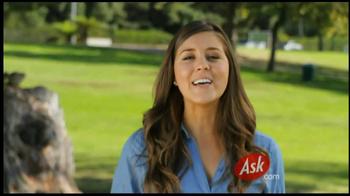 Ask.com TV Spot For Questions