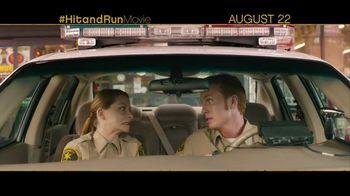 Hit and Run - Alternate Trailer 18