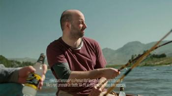 Mike's Hard Lemonade TV Spot For Mermaid - Thumbnail 4