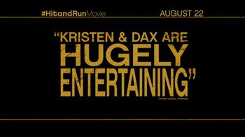 Hit and Run - Alternate Trailer 17