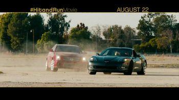 Hit and Run - Alternate Trailer 16