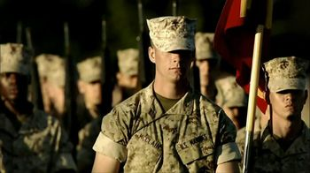 United States Marine Corps TV Spot For Marine Leaders