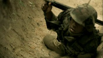 United States Marine Corps TV Spot For Marine Leaders - Thumbnail 6