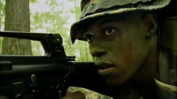 United States Marine Corps TV Spot For Marine Leaders - Thumbnail 7