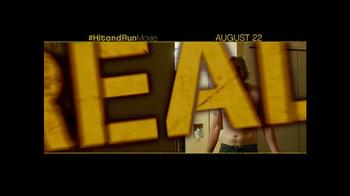 Hit and Run - Alternate Trailer 15