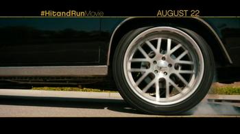 Hit and Run - Alternate Trailer 14
