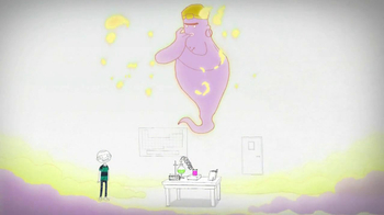 Old Navy Jeans TV Spot, 'Science Genie' - Thumbnail 3