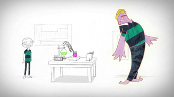 Old Navy Jeans TV Spot, 'Science Genie' - Thumbnail 5