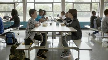 Kids Foot Locker TV Spot, 'Trade' - Thumbnail 2
