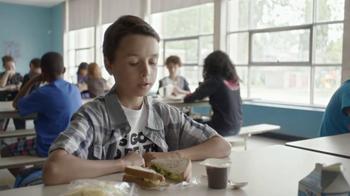 Kids Foot Locker TV Spot, 'Trade' - Thumbnail 4