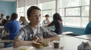 Kids Foot Locker TV Spot, 'Trade' - Thumbnail 6