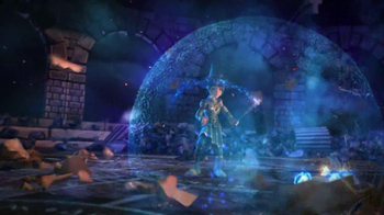 Wizard 101 TV Spot, 'Battle With Malistaire Finale!' - Thumbnail 5