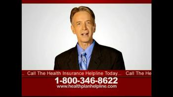 Health Insurance Helpline TV Spot - Thumbnail 4