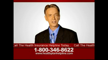 Health Insurance Helpline TV Spot - Thumbnail 5