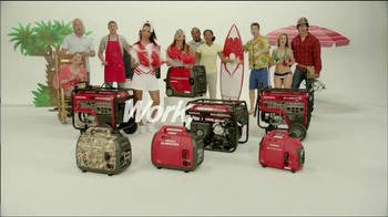Portable Generators thumbnail