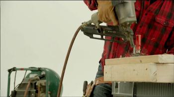 Honda Generators TV Spot For Portable Generators - Thumbnail 5