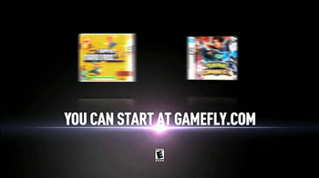 GameFly.com TV Spot Don't Get Stuck With Bad Games - Thumbnail 10