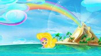 Waverly Magic Seashells TV Spot - Thumbnail 9