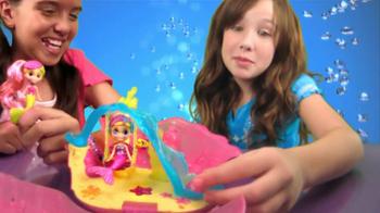 Waverly Magic Seashells TV Spot - Thumbnail 5