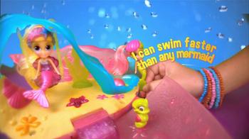 Waverly Magic Seashells TV Spot - Thumbnail 6