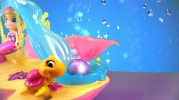 Waverly Magic Seashells TV Spot - Thumbnail 7
