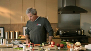Mitsubishi Electric TV Spot For Fred Couples Cooking - Thumbnail 1