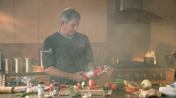Mitsubishi Electric TV Spot For Fred Couples Cooking - Thumbnail 8