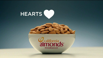 Almond Board TV Spot For Message From Your Heart - Thumbnail 7