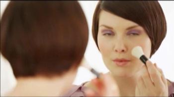 QVC TV Spot For Cosmetics - Thumbnail 4