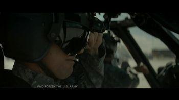 U.S. Army TV Spot More Than A Uniform